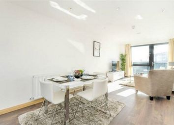 Thumbnail 2 bed flat to rent in Fulton Road, Wembley
