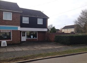 Thumbnail Retail premises for sale in 24 School Road, Thurston, Bury St. Edmunds