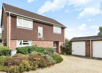 4 bed detached house for sale in Pitmore Close, Allbrook, Hampshire SO50