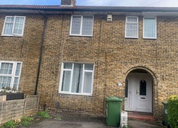 Thumbnail 2 bed terraced house to rent in Capstone Road, Downham, Bromley