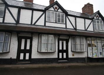 Thumbnail 2 bed terraced house to rent in High Street, Malpas