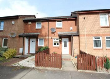 Thumbnail 2 bed terraced house for sale in Langford Drive, Parkhouse, Glasgow