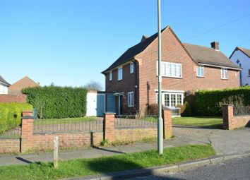 Thumbnail 3 bed semi-detached house for sale in Parkwood Road, Banstead