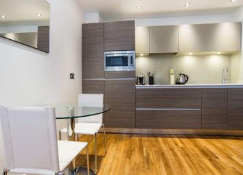 Thumbnail 1 bed flat to rent in Lime Kiln Wharf, 94 Three Colt Street, London