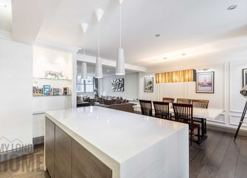 Thumbnail 3 bed flat for sale in Medway Street, Westminster