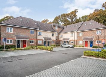 Thumbnail 2 bed flat for sale in Westley Grove, Fareham