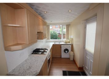 Thumbnail 2 bed semi-detached house to rent in Orama Avenue, Salford
