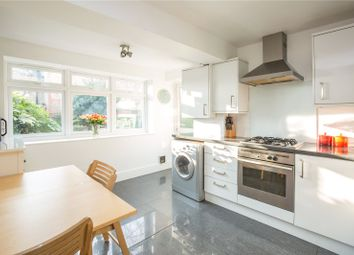 Thumbnail 2 bed flat for sale in Fortis Green, East Finchley, London