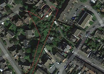 Thumbnail 2 bed semi-detached house for sale in Thomas Firr Close, Quorn