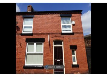 Thumbnail 4 bed end terrace house to rent in Roby Street, Liverpool