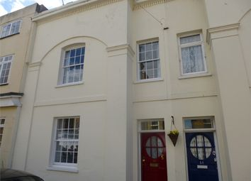 Thumbnail 3 bedroom terraced house to rent in Charles Street, Herne Bay, Kent