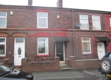 Thumbnail 2 bed terraced house to rent in Watery Lane, Sutton, St Helens, Merseyside