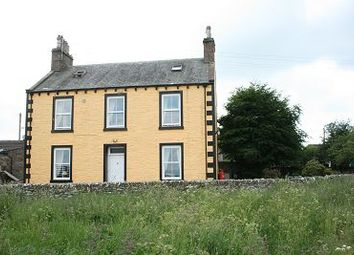 Thumbnail 7 bed detached house for sale in Mansefield House, 22 St John Street, Whithorn