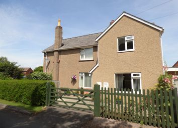 Thumbnail 1 bed semi-detached house to rent in Tudor Walk, Berry Hill