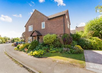 4 bed detached house for sale in Hollyfield Close, Tring HP23