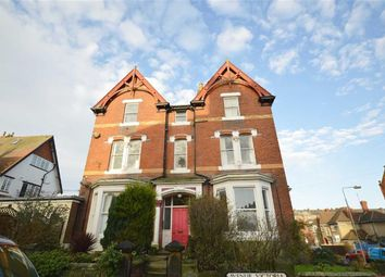 Thumbnail 1 bedroom flat for sale in Avenue Victoria, Scarborough