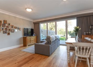 Thumbnail 5 bed semi-detached house for sale in King Charles Road, Surbiton, Surrey