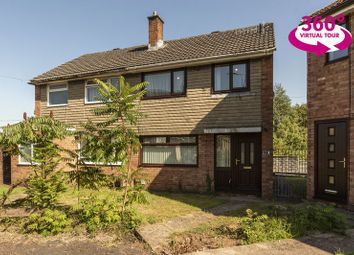 3 bed semi-detached house for sale in Pilton Vale, Newport, View 360 Tour At Ref#00007672 NP20