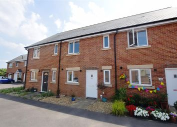 Thumbnail 3 bed terraced house for sale in Fieldfare Avenue, Portishead, Bristol