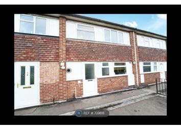 Thumbnail 3 bed maisonette to rent in Central Drive, Dudley