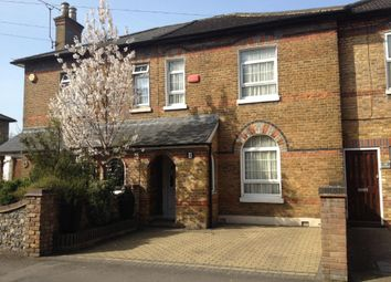 Thumbnail 4 bed terraced house to rent in New Road, Hillingdon, Uxbridge
