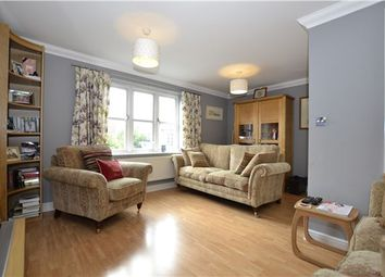 Thumbnail 3 bed semi-detached house for sale in Royal Victoria Park, Bristol
