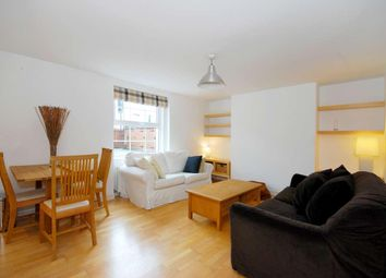 Thumbnail 2 bed flat to rent in Sydney Building, Southgate Road, London