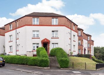 Thumbnail 2 bed flat for sale in Irongray Street, Glasgow