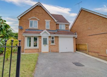 4 bed detached house for sale in Middlewood Drive, Sheffield S6
