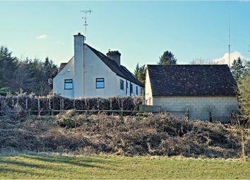 Thumbnail 4 bedroom semi-detached house for sale in Fosseway Lower Slaughter, Cheltenham