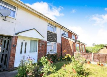Thumbnail 3 bed terraced house for sale in Nash Close, Stevenage, Hertfordshire, England