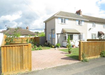 Thumbnail Semi-detached house for sale in Geoffrey Barbour Road, Abingdon