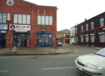 Thumbnail Detached house to rent in Bury New Road, Manchester