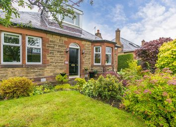 Thumbnail 4 bed detached bungalow for sale in Greenbank Loan, Greenbank, Edinburgh