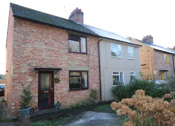Thumbnail 3 bed semi-detached house for sale in Lackenden Cottages, Littlebourne