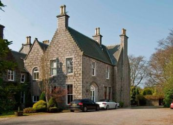 Thumbnail 4 bed town house to rent in Beaconhill House, Milltimber, Aberdeenshire