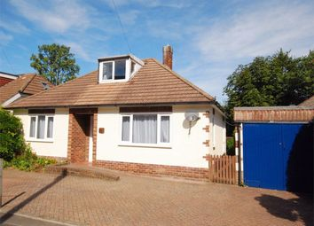 Thumbnail 3 bed detached bungalow for sale in Camden Road, Sevenoaks