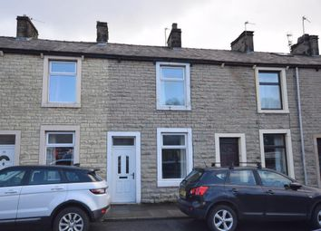Thumbnail 2 bed terraced house for sale in Peel Street, Clitheroe