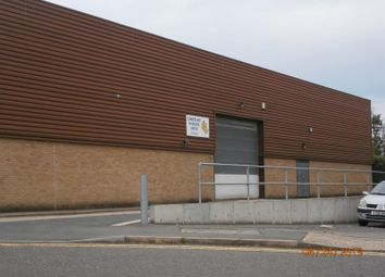 Thumbnail Industrial for sale in Unit B, 101, Chandlers Way, Southend-On-Sea