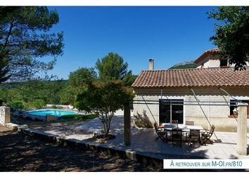 Thumbnail 5 bed property for sale in 13790, Châteauneuf-Le-Rouge, Fr