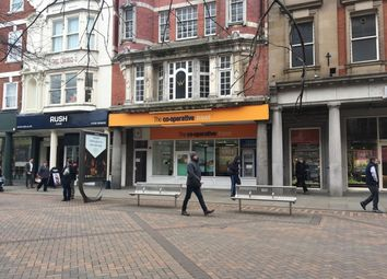 Thumbnail Retail premises to let in 17-19 Long Row, Long Row, Nottingham
