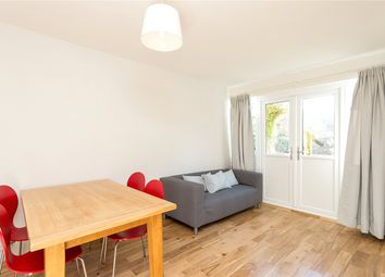 Thumbnail 1 bedroom maisonette to rent in Woollen House, Clark Street, London