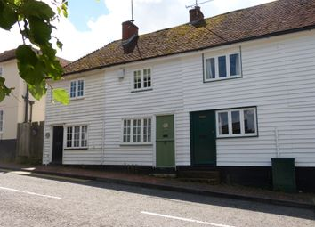 Thumbnail 1 bed cottage for sale in Station Mews, Station Road, Robertsbridge