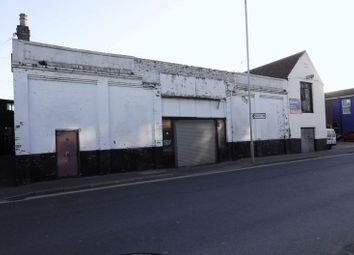 Thumbnail Warehouse for sale in Southgates Road, Great Yarmouth