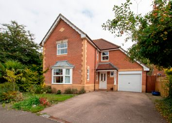 Earles Meadow, Horsham, West Sussex RH12. 4 bed detached house