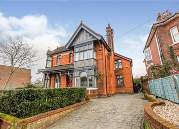 Thumbnail 4 bed detached house for sale in Quarry Hill Road, Tonbridge, Kent