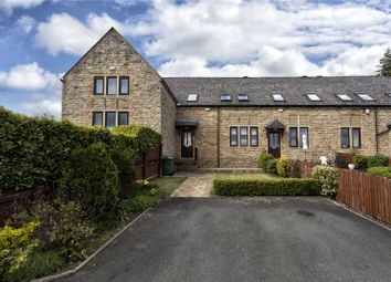 Thumbnail 3 bed property for sale in The Old School, Stocks Bank Road, Mirfield, West Yorkshire