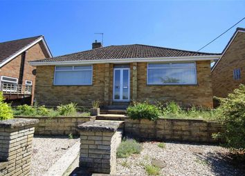 Thumbnail 2 bed detached bungalow for sale in High Street, Blunsdon, Wiltshire
