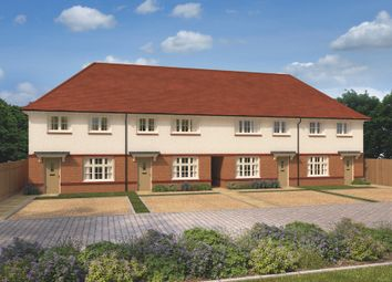 Thumbnail 4 bedroom terraced house for sale in Bowden Chase, Berry Close, Great Bowden, Market Harborough