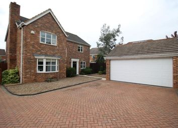 Thumbnail 4 bed detached house to rent in Chambers Grove, Chapeltown, Sheffield